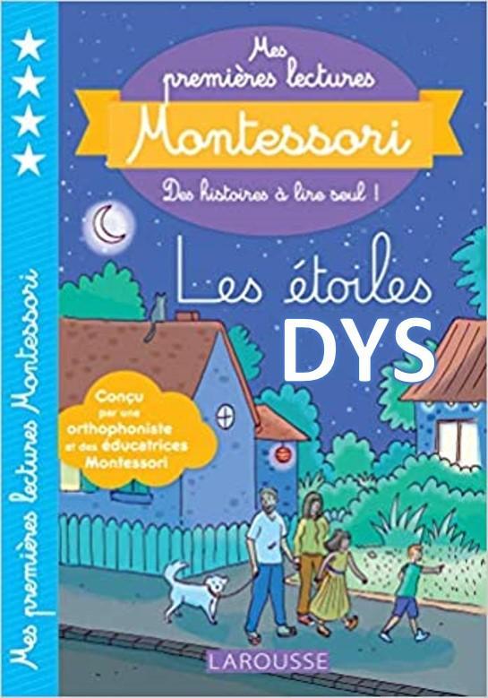 Montessori-première lecture-texte-tapuscrit-dys
