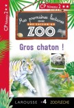 Rallye de lecture une saison au zoo adapté