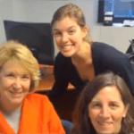 ADA meets other educationals Organizations