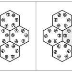 Honeycomb Puzzles