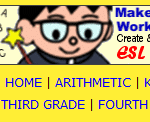 Math Worksheet Wizard