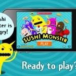 App: Sushi Monster