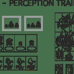 Dino – Perception Training