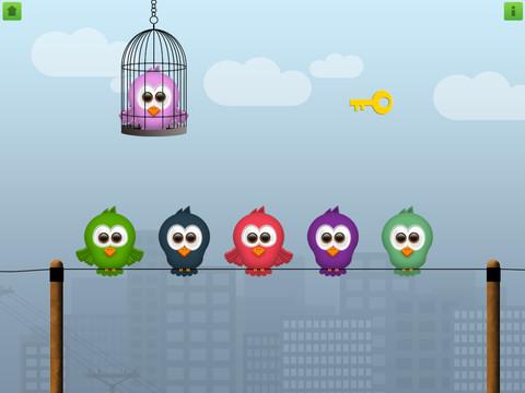 Phonetic Birds, app, perception, ipad, acoustical perception, AFS-method, dyslexia, parents, children