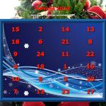 Christmas calendar 2014