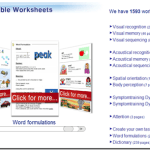 1500 free worksheets