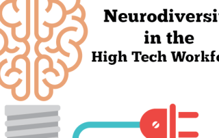 Dyslexia and Neurodiversity in the High Tech Workforce – Stu Shader Mic...
