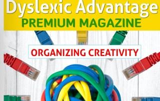 Dyslexic Advantage Premium