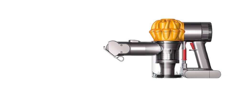Dyson V6 Car+Boat Handheld Vacuum Cleaner