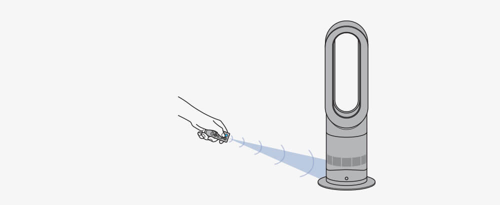 Dyson AM09 Owners