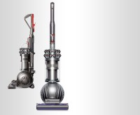 Latest Dyson vacuum cleaner technology | official site