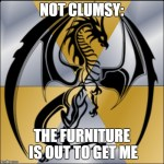 Not clumsy-funiture