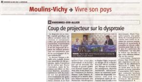 Article du 16 mai 2012