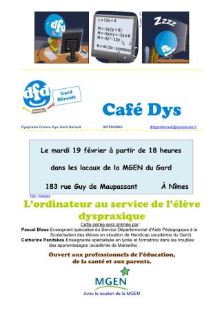 Café Dys 19-02-2013