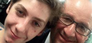 selfie F Hollande-720x340