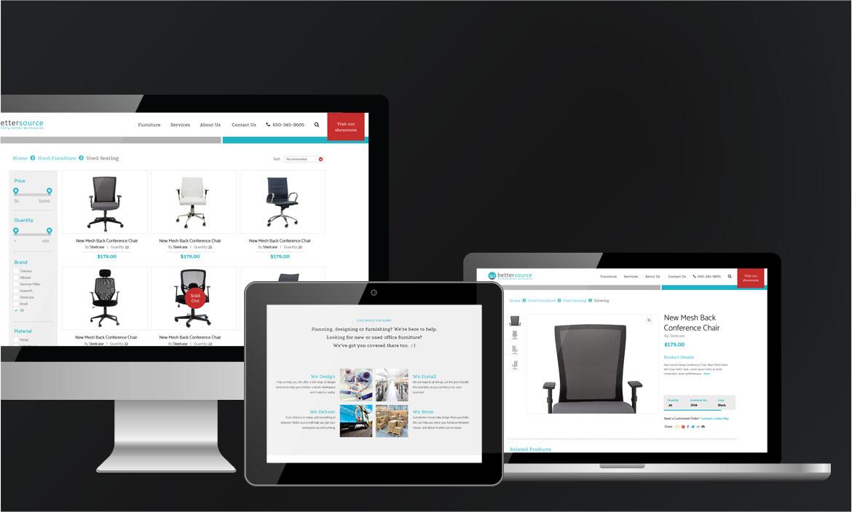 bettersource responsive design