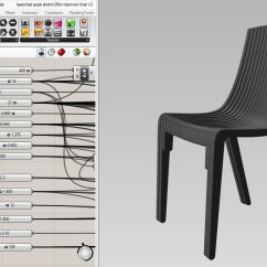 Chair Experimental Design Baby High Target The Layer Amsterdam Edition Dyvikdesign