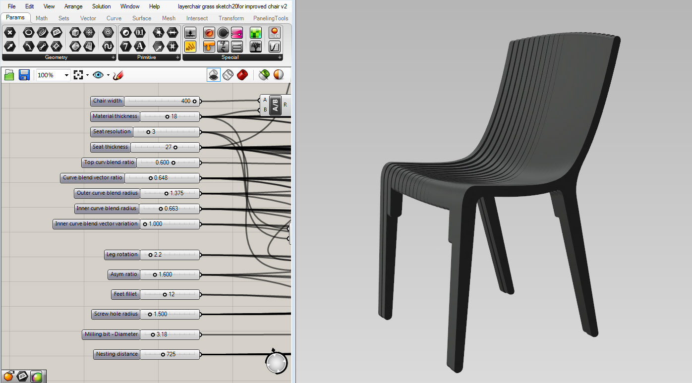 chair design portfolio dining bench and chairs set the layer amsterdam edition dyvikdesign