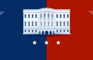 Publicité numérique élections aux US