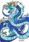 entier couleur dragon OC