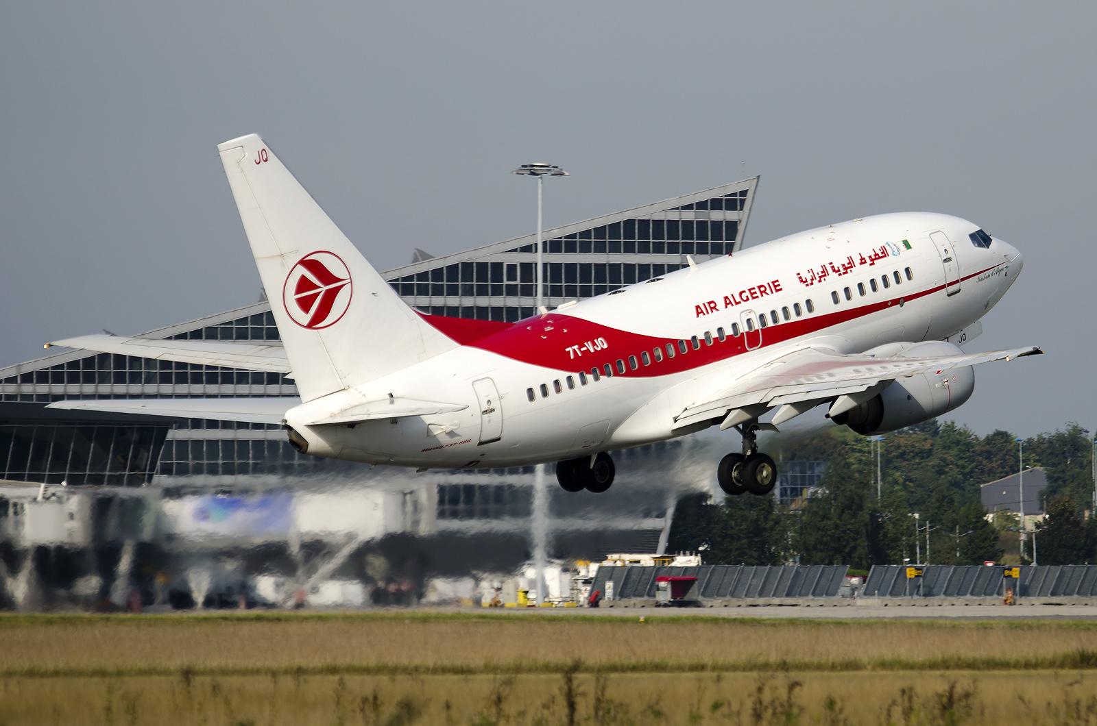 Southern Cities Bound Flights Resume Air Algerie Announces Dz