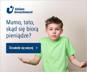 Mamo, tato, skąd biorą się pieniądze?
