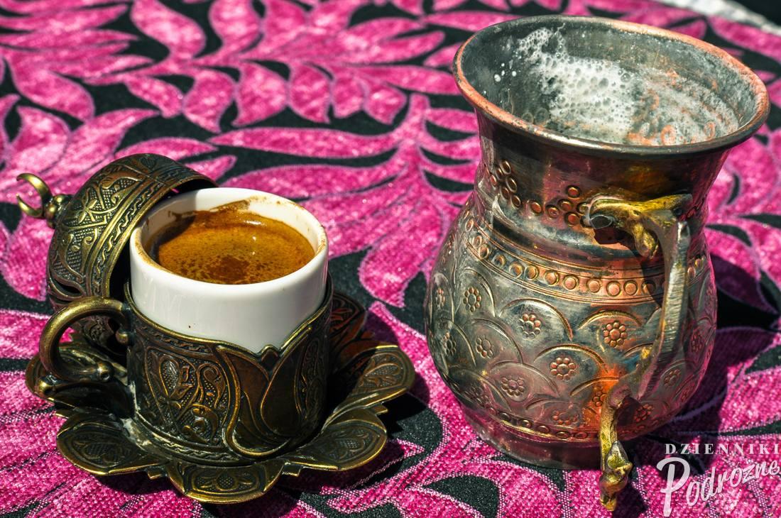 kawa z mlekiem po kurdyjsku