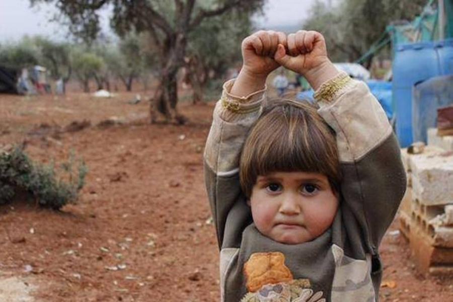 zdjcie, które obiegło świat (źródło: http://presa.ge)