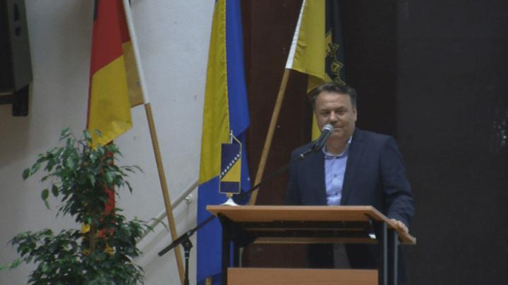 OBILJEŽENA ŠESTA GODIŠNJICA TV EMISIJE 'U TUĐOJ AVLIJI S OSMANOM DŽIHOM