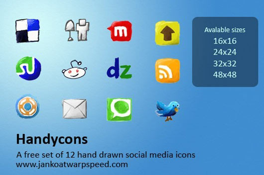Handycons