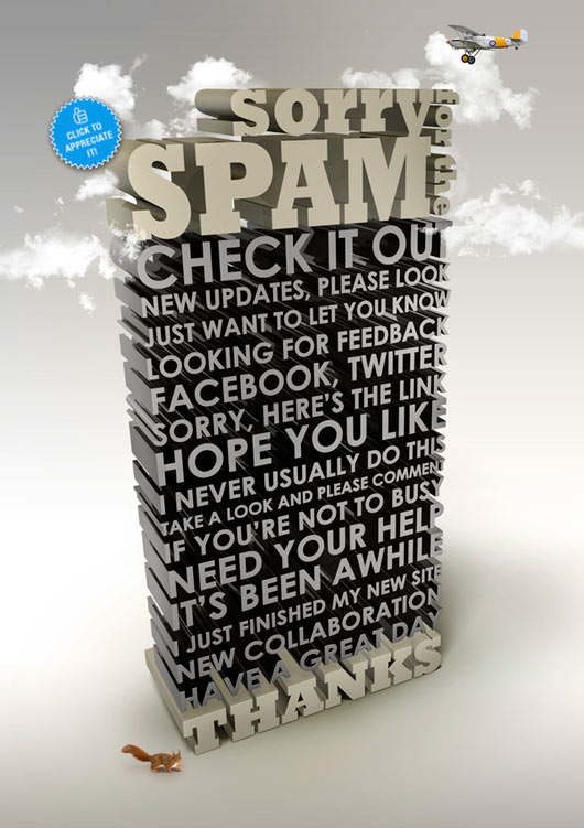Spam-and-Scam