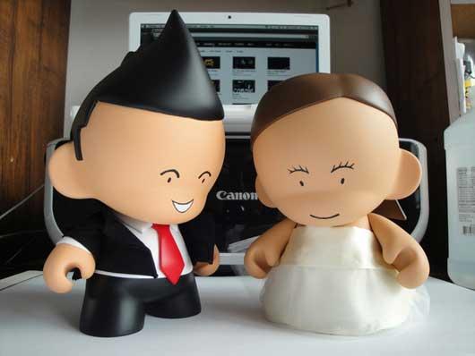 Wedding Munnys