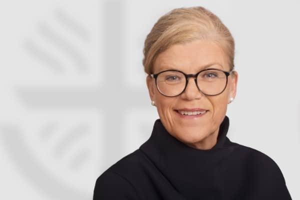 Karin Welling