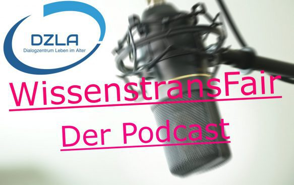 "Podcast ""WissenstransFair"" Eps. 015 erschienen"