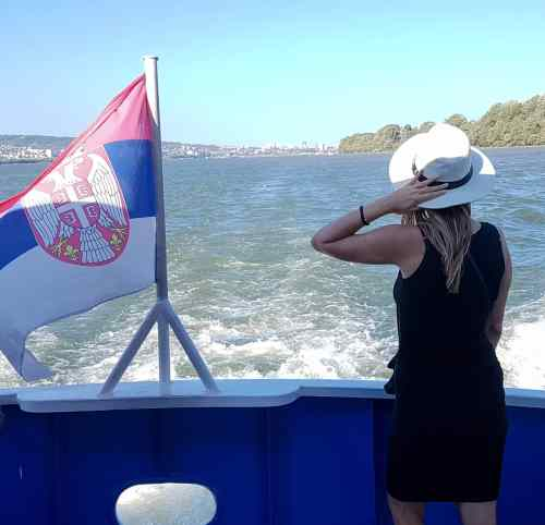 DANUBE CRUISE THROUGH SERBIA
