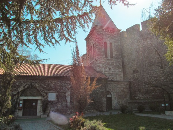 Ruzica church