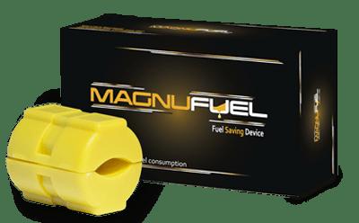 Magnufuel