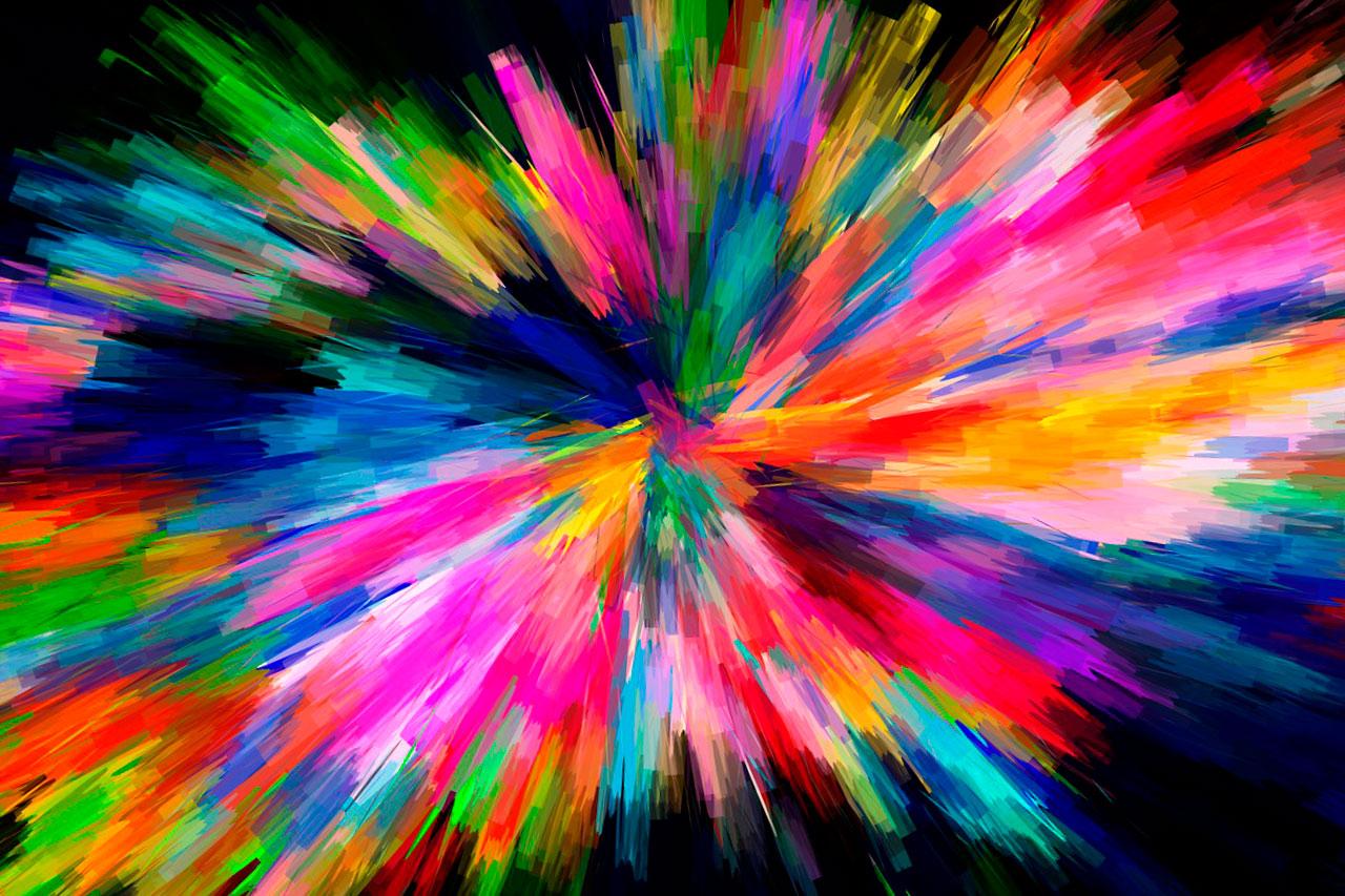 sRGB Adobe RGB ProPhoto RGB Qu son los Espacios de Color