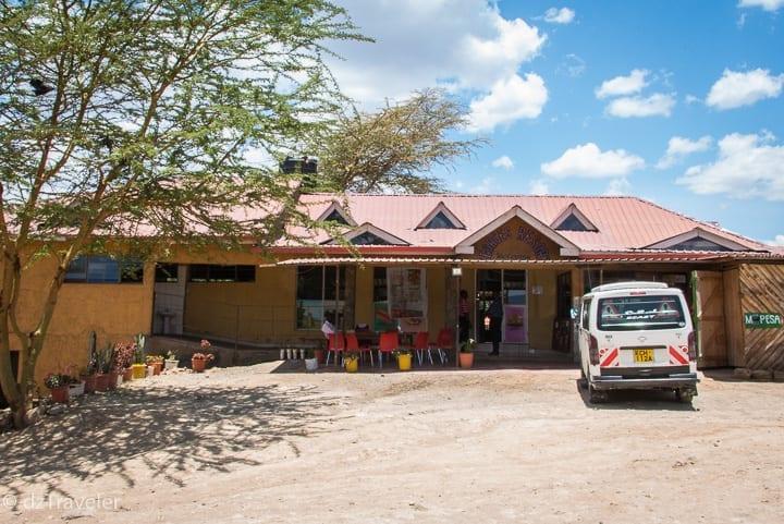 Georges Resort, Kenya