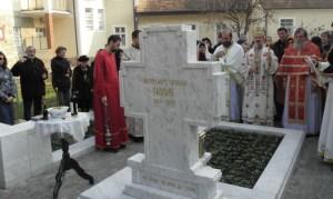 Druga rocznica śmierci patriarchy Pavle
