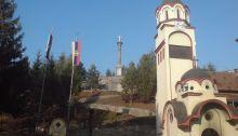 cerkiew w Doboju