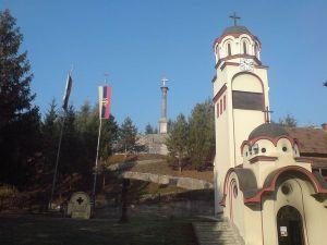 cerkiew wDoboju