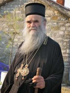 metropolita Czarnogóry iPrzymorza Amfilohiusz