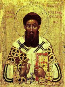 Św. Grzegorz Palamas