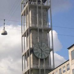 Arne Jacobsen Egg Chair Swing Home Center Architect: Danish Buildings - E-architect