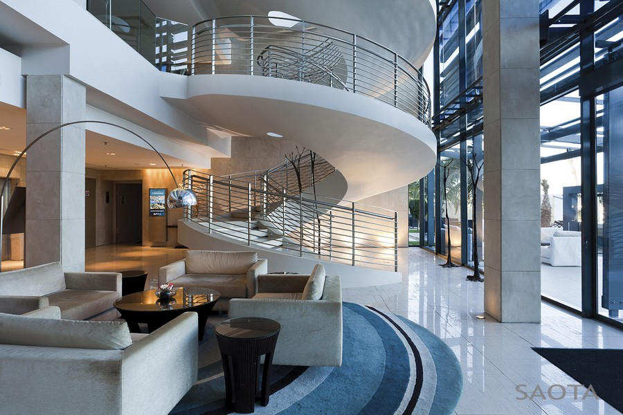 what is a space diagram 1997 nissan maxima engine radisson blu hotel dakar: senegal building - e-architect