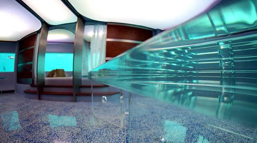 Huvafen Fushi Resort  Maldives Spa  earchitect