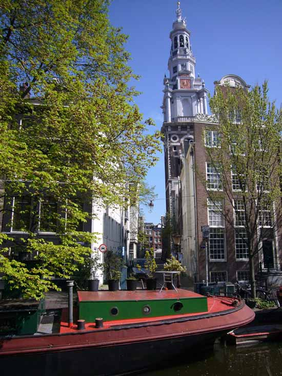 Amsterdam Church Architecture  Buildings  earchitect