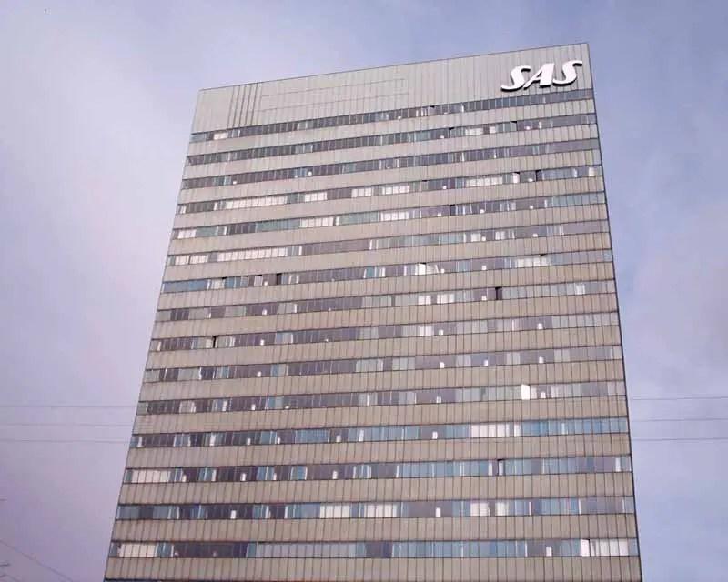 Arne Jacobsen Architect Danish Buildings  earchitect