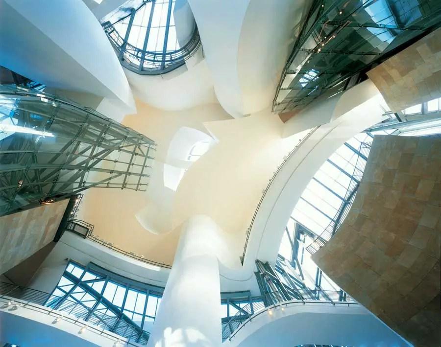 Guggenheim Museum Bilbao Frank Gehry Spain Architect  earchitect